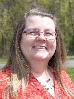 Marie Bergfeldt
