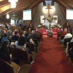 Easter Sunday Worship 2014