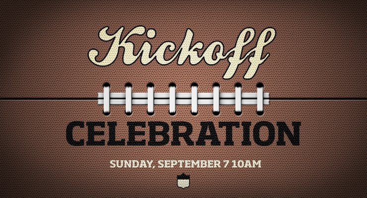 Kickoff Celebration Weekend at Good Shepherd Church of Old Bridge